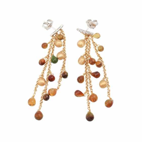 MARCO BICEGO earrings - photo 2