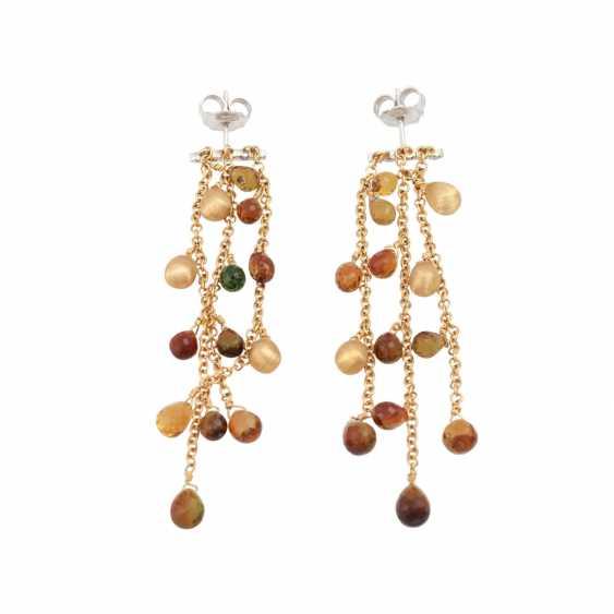MARCO BICEGO earrings - photo 4