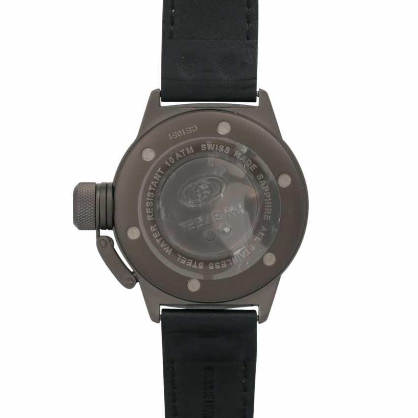 TW STEEL set of 2 bracelet watches, - photo 3