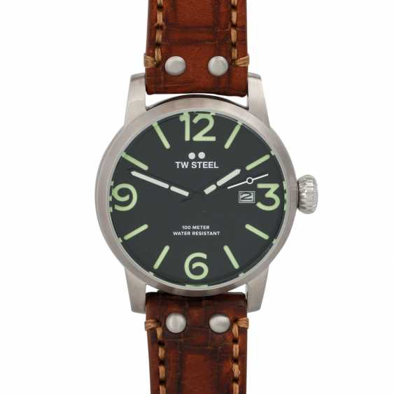 TW STEEL set of 2 wrist watches - photo 2
