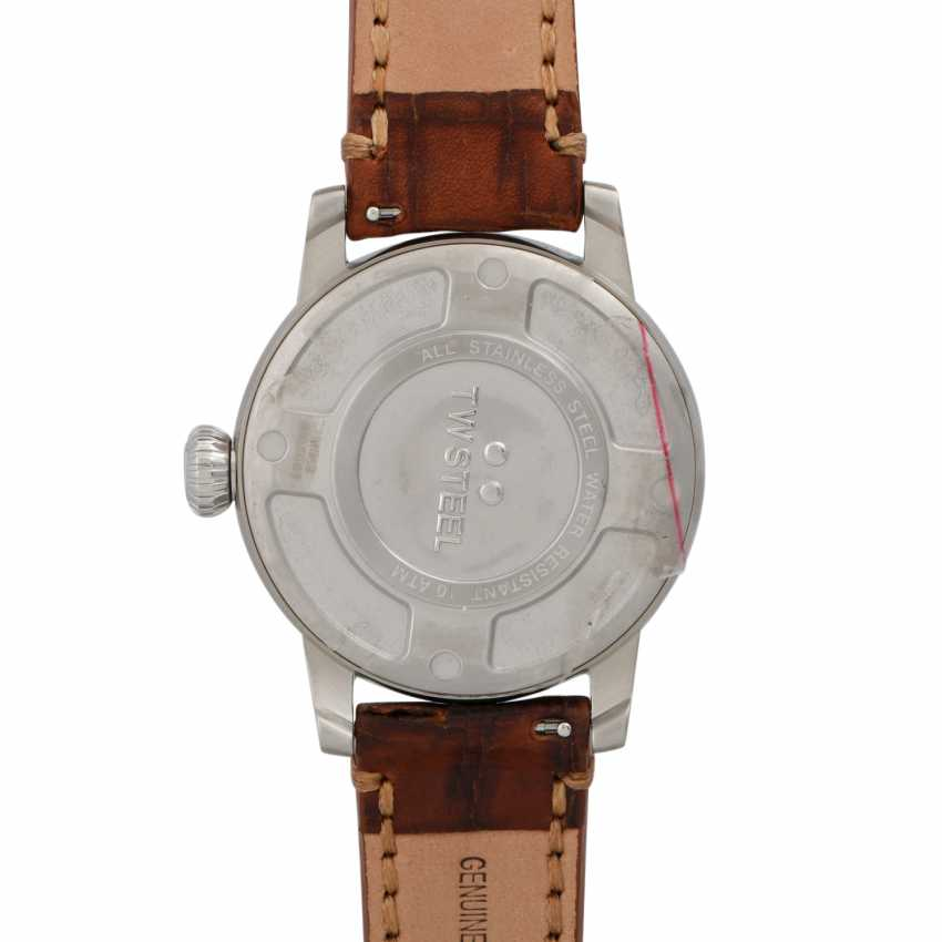 TW STEEL set of 2 wrist watches - photo 3