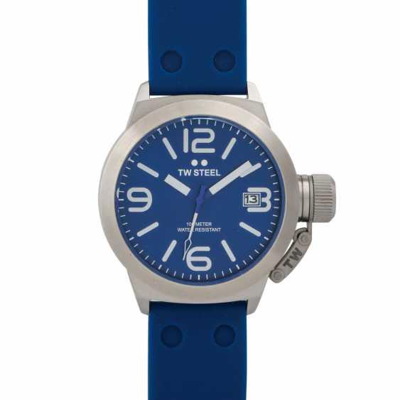 TW STEEL set of 2 wrist watches - photo 4