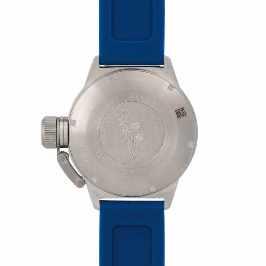 TW STEEL set of 2 wrist watches - photo 5
