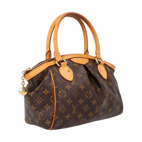 "LOUIS VUITTON purse ""TIVOLI PM"", collection 2009. - photo 2"