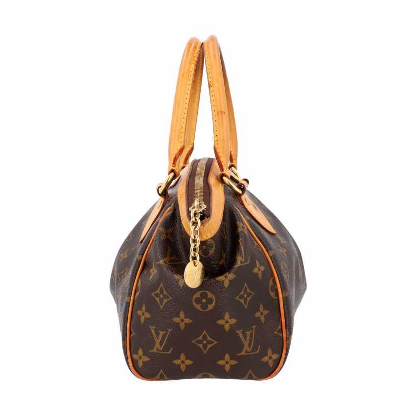 "LOUIS VUITTON purse ""TIVOLI PM"", collection 2009. - photo 3"