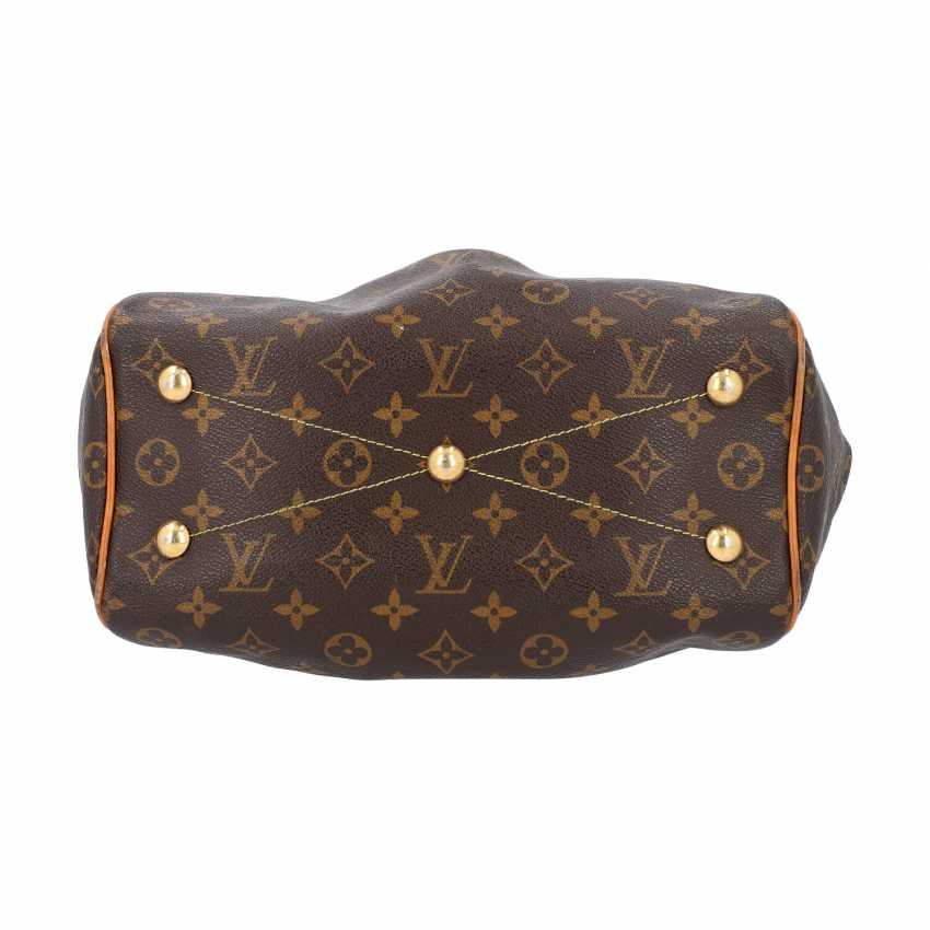 "LOUIS VUITTON purse ""TIVOLI PM"", collection 2009. - photo 5"