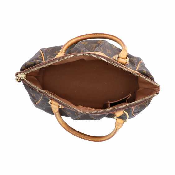 "LOUIS VUITTON purse ""TIVOLI PM"", collection 2009. - photo 6"