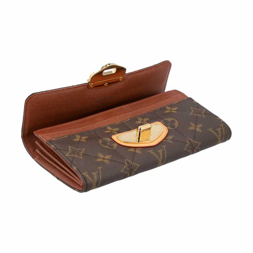 "LOUIS VUITTON wallet ""ETOILE"", collection 2008. - photo 5"