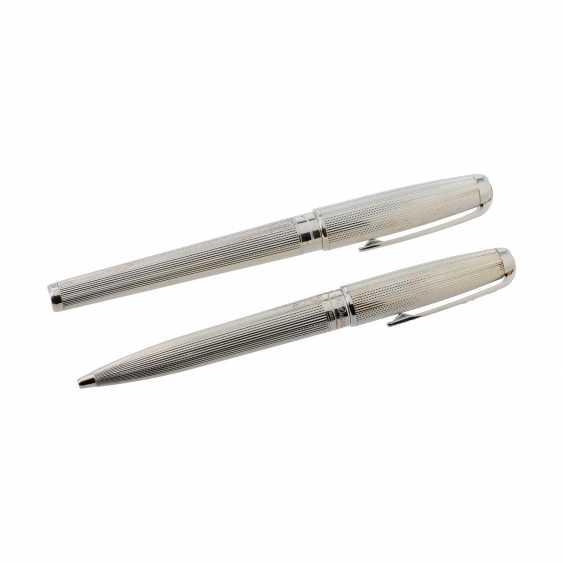 S. T. DUPONT pen set. - photo 1