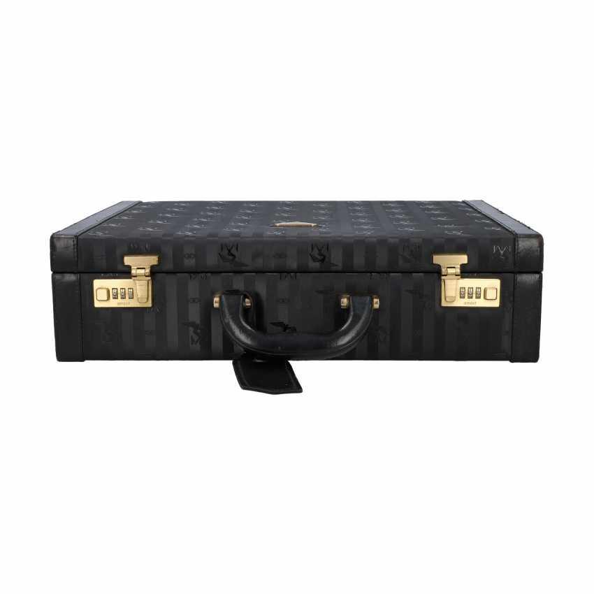 MAISON MOLLEUS VINTAGE briefcase. - photo 1