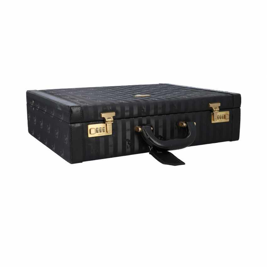 MAISON MOLLEUS VINTAGE briefcase. - photo 2