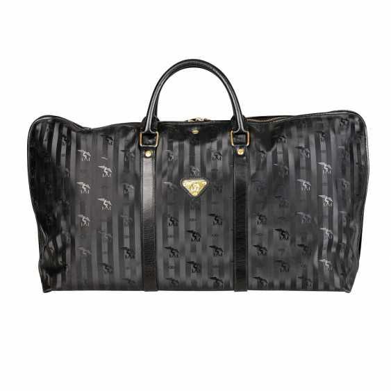 MAISON MOLLERUS VINTAGE Shoe bag. - photo 1