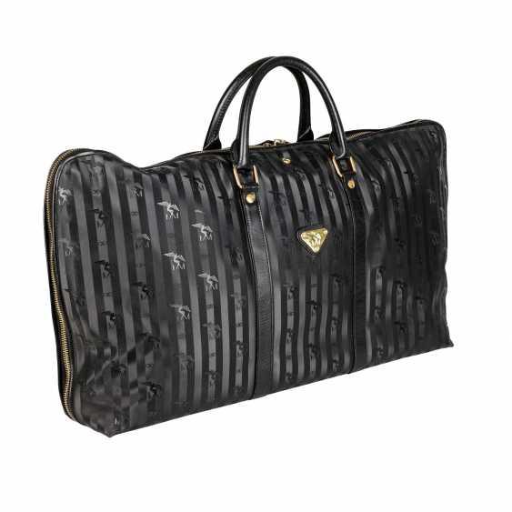 MAISON MOLLERUS VINTAGE Shoe bag. - photo 2