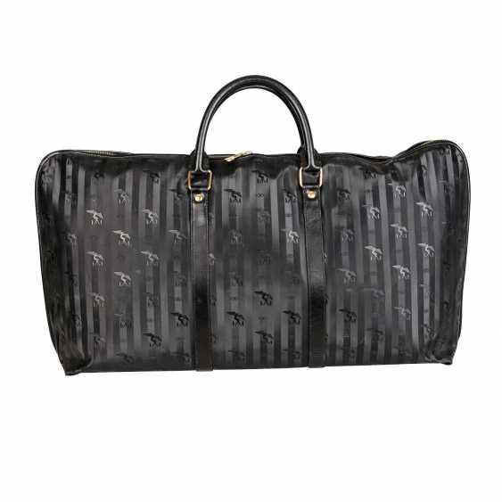 MAISON MOLLERUS VINTAGE Shoe bag. - photo 4