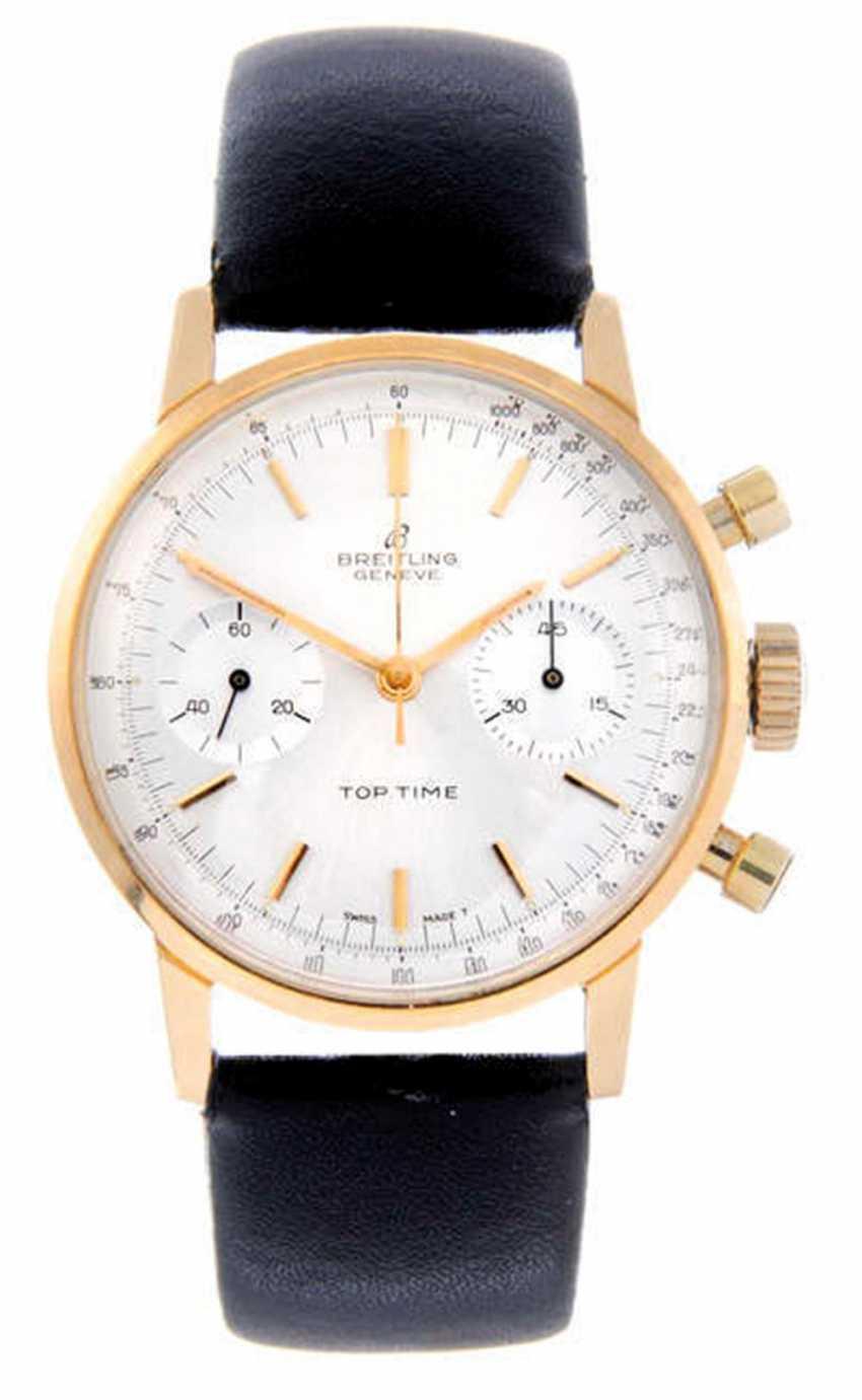Breitling Men's Watch. - photo 1