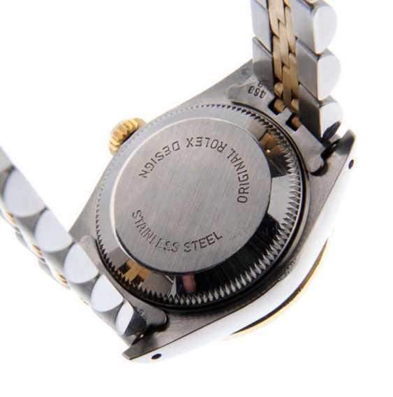 Rolex Ladies Wrist Watch. - photo 2
