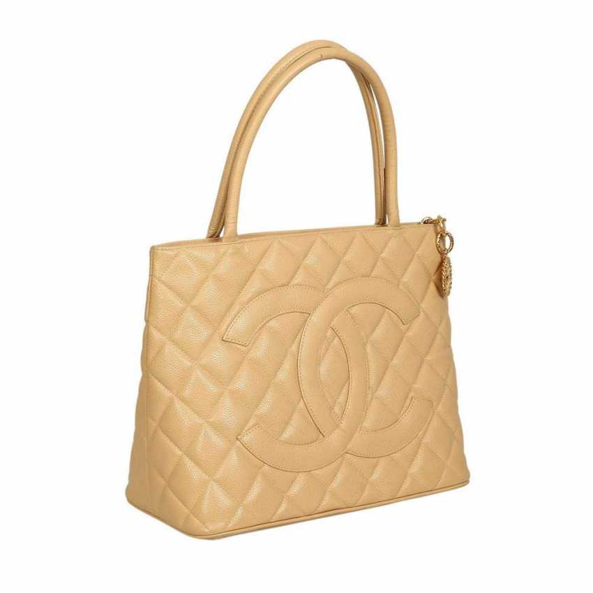 Chanel Vintage Shoulder Bag - photo 2