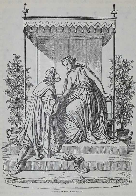Goethe, J.W.v. - photo 1