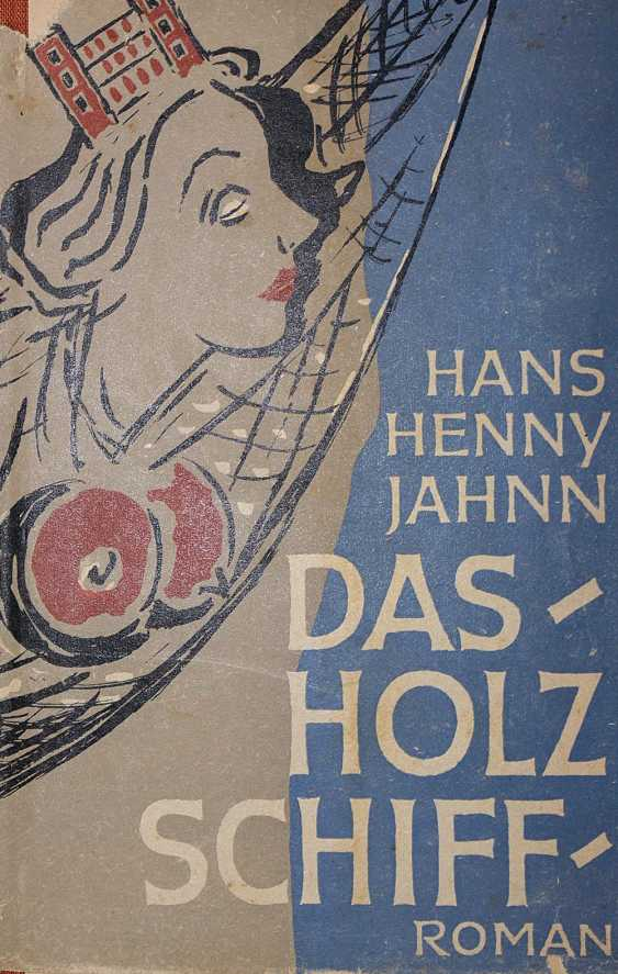 Jahnn, H. H. - photo 1