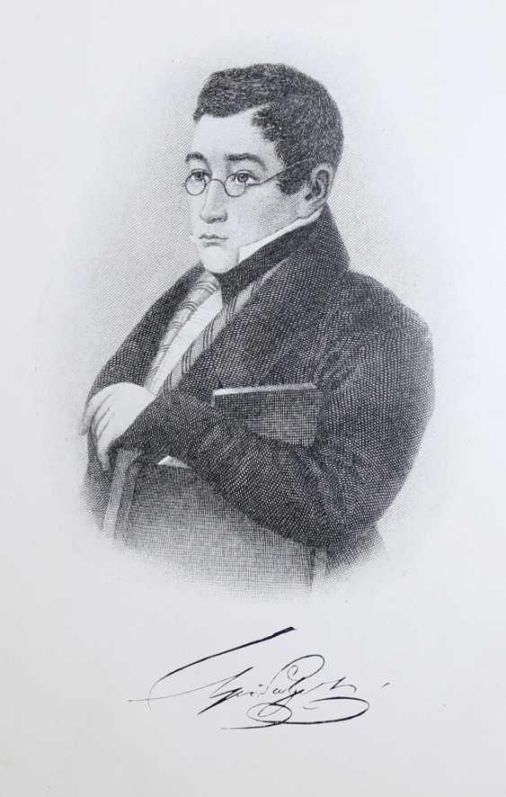 Mirskij, B. (d.i. B.Mirkine-Guetzevitch). - photo 1