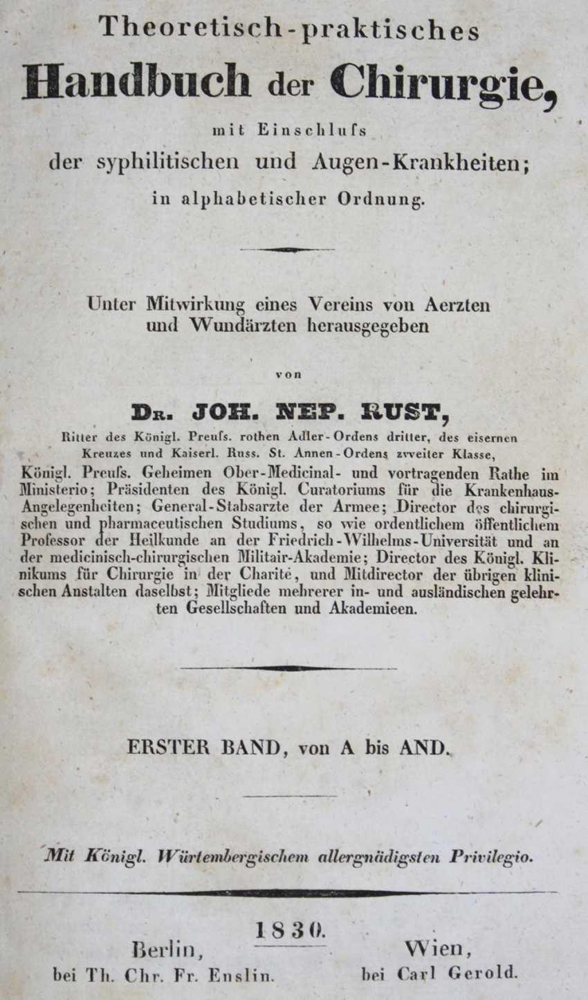 Dieffenbach-Rust, J.N. - photo 1