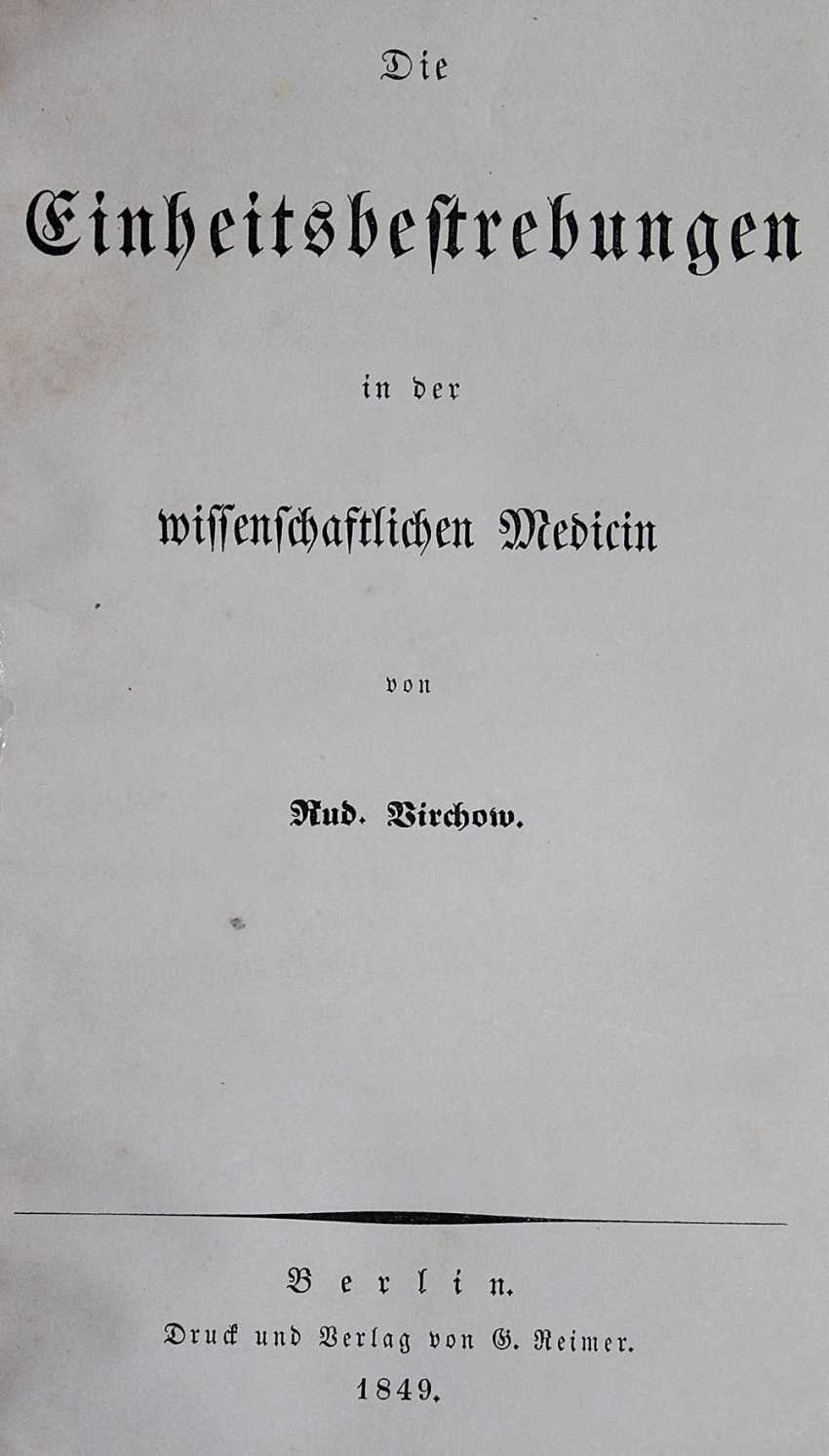 Virchow, R. - photo 1