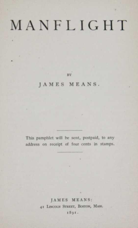 Means, J. - photo 1