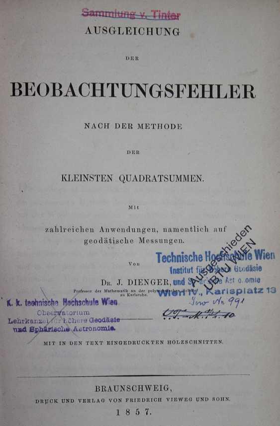 Diengler, J. - photo 1