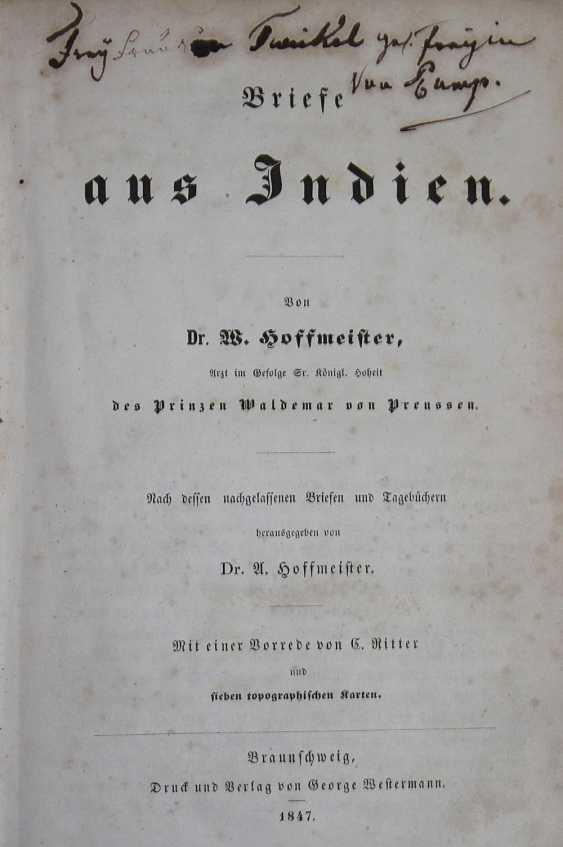 Hoffmeister, W. - photo 1
