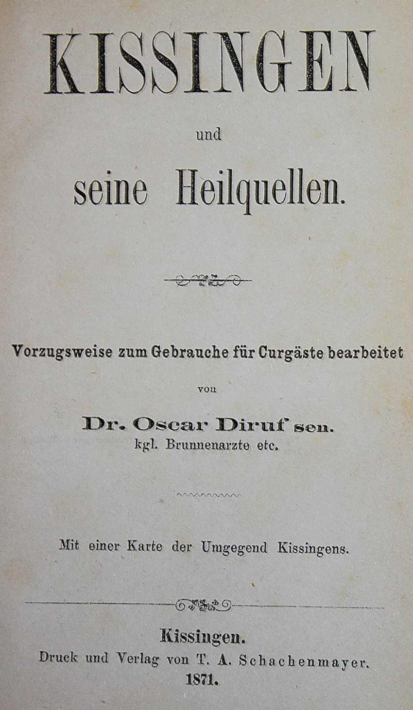 Diruf, O. - photo 1