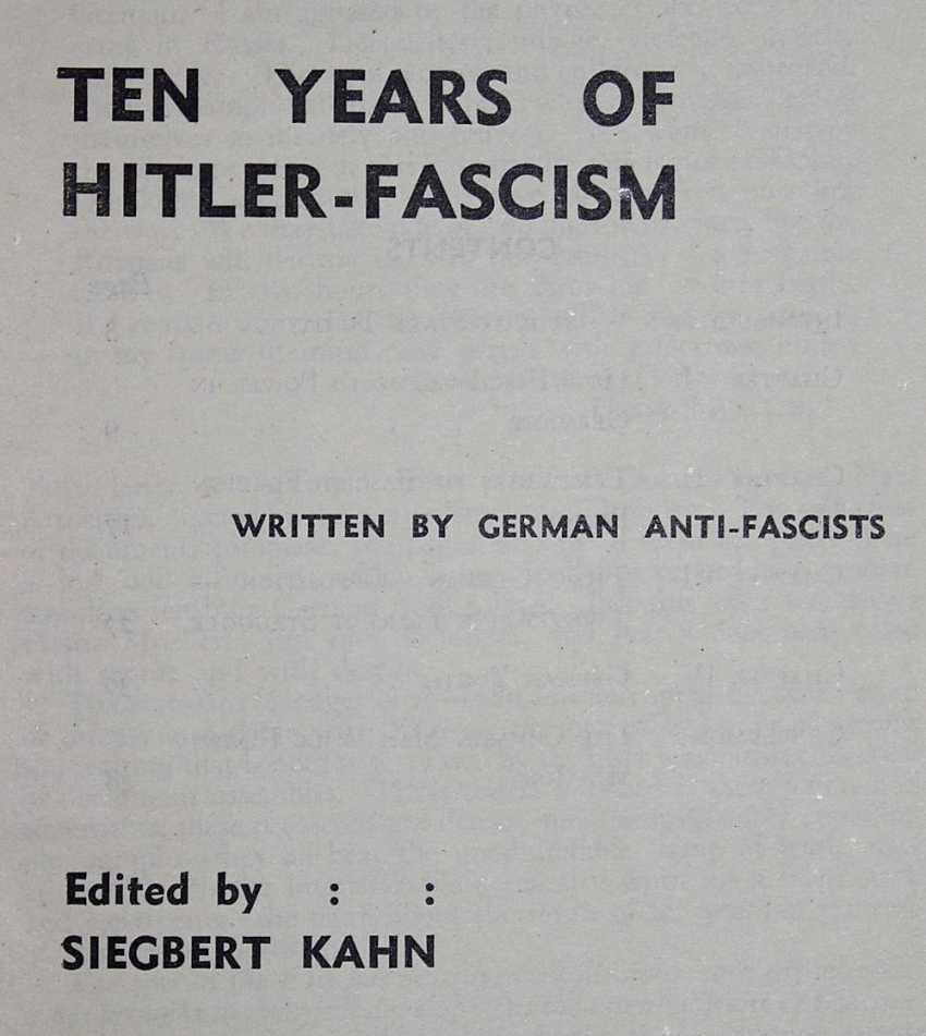 Kahn, S. (Editor). - photo 1