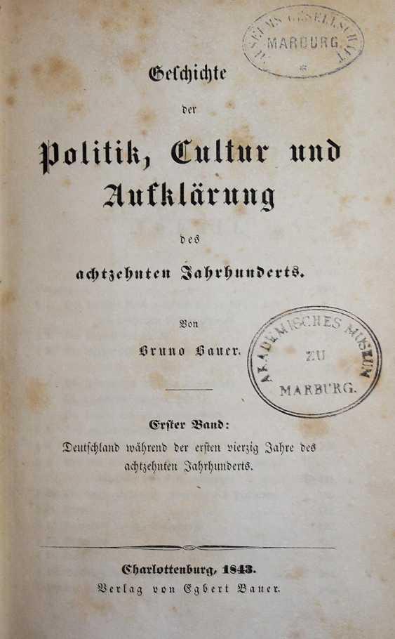 Bauer, B. - photo 1