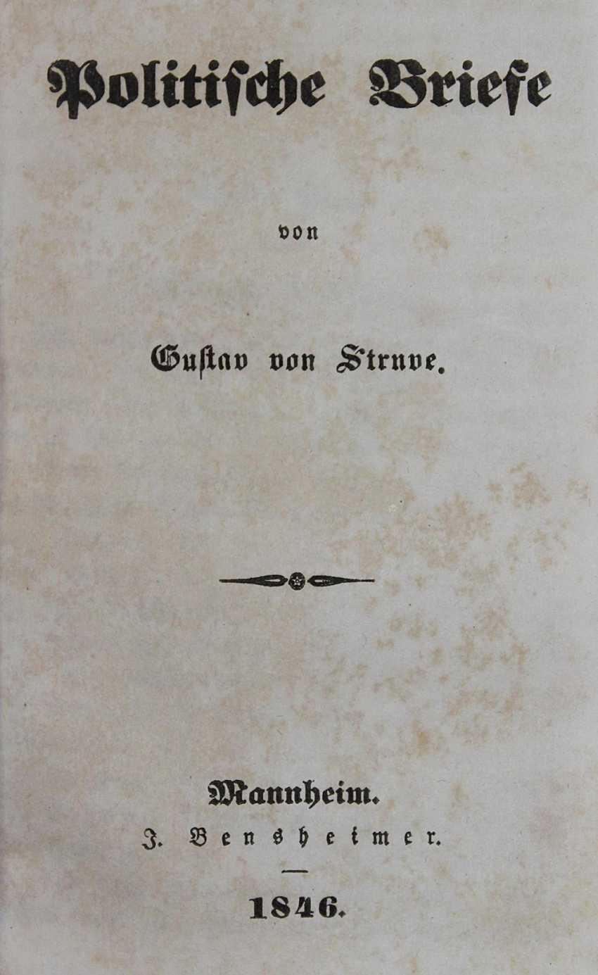 Struve, G.v. - photo 1