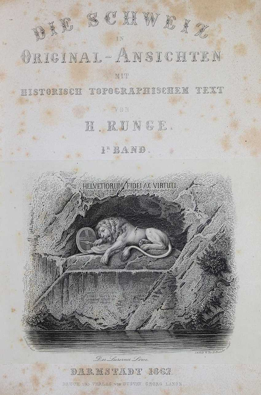 Runge, H. - photo 1