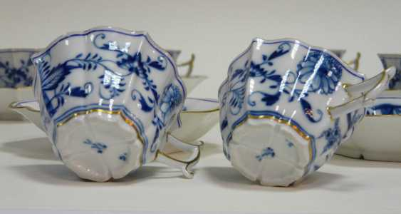 Six Meissen Cups - photo 3