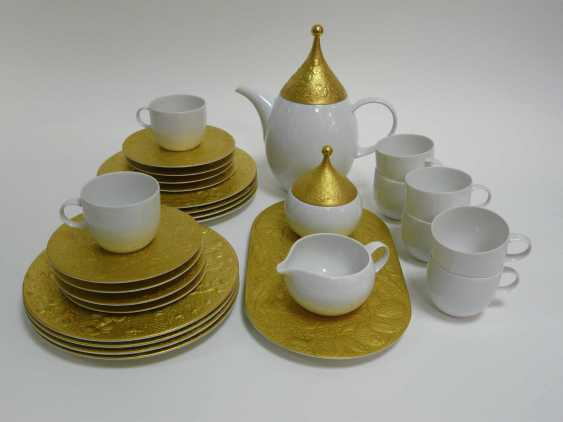 "Coffee Service ""The Magic Flute"" Rosenthal - photo 1"