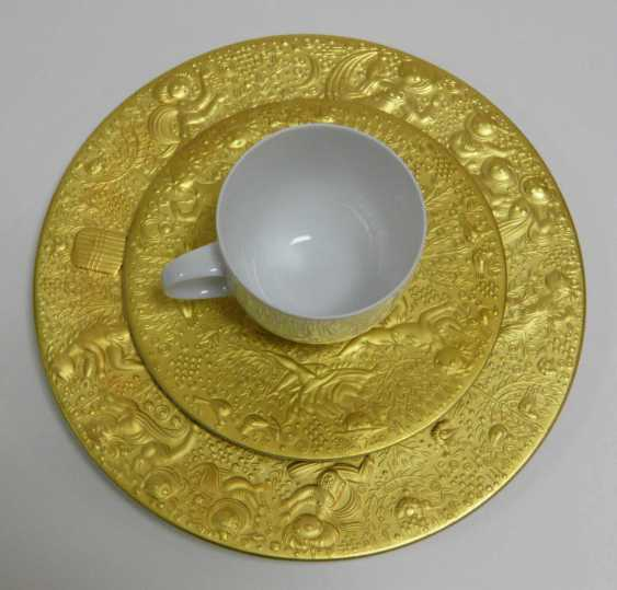 "Coffee Service ""The Magic Flute"" Rosenthal - photo 2"