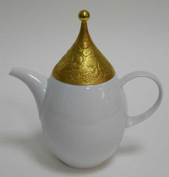 "Coffee Service ""The Magic Flute"" Rosenthal - photo 3"