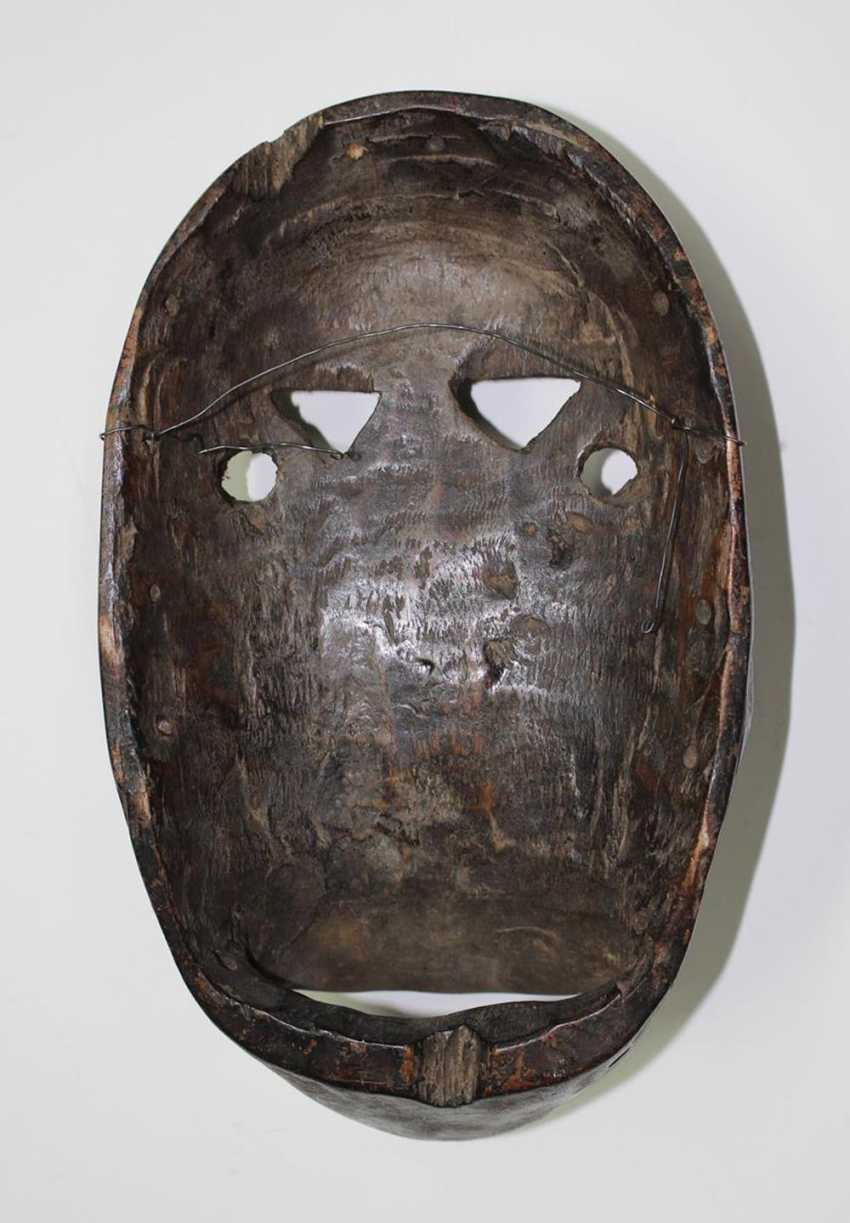 For A Long Mask. - photo 3