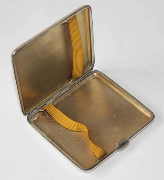 Vienna Art Nouveau Cigarette Case - photo 2
