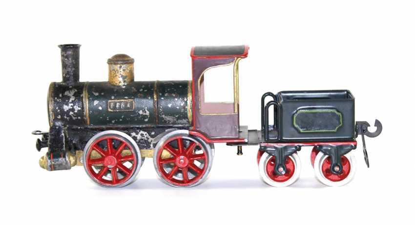 Rock & Graner Train, - photo 1