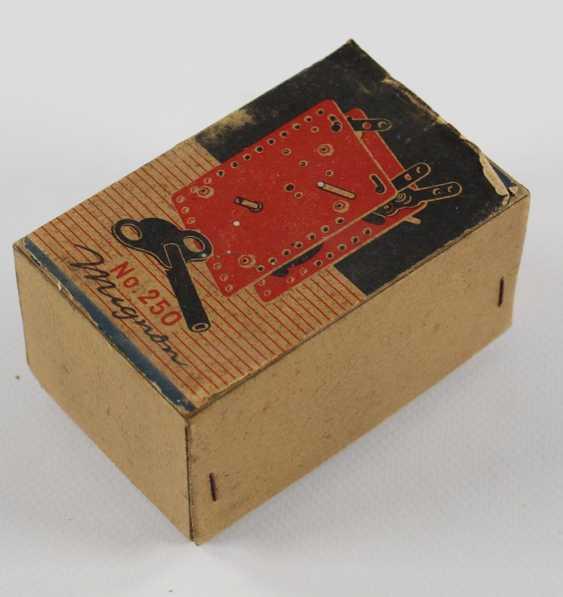 Mignon kit in mint condition. - photo 5