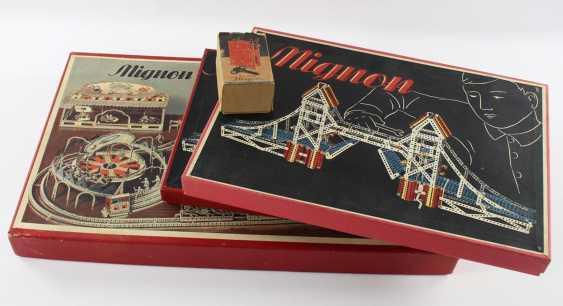Mignon kit in mint condition. - photo 6
