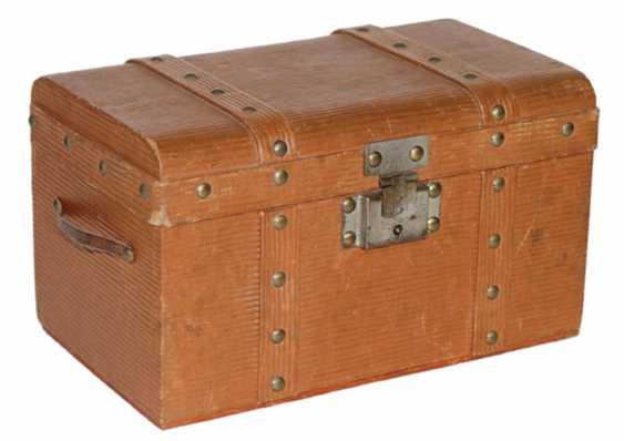 Doll Travel Suitcase. - photo 1