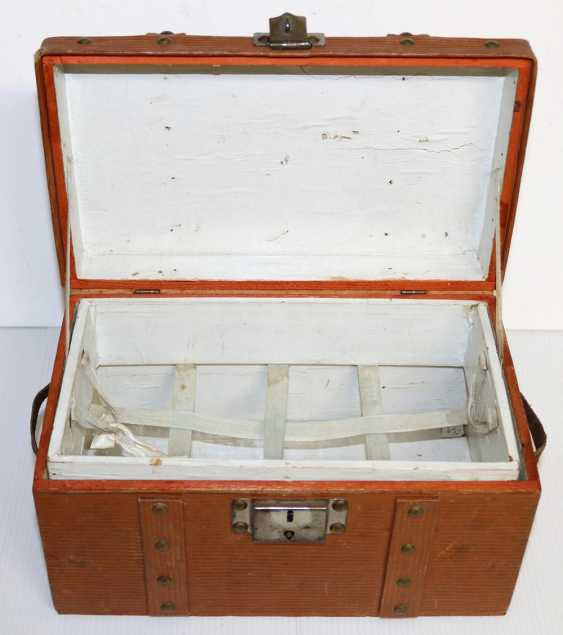 Doll Travel Suitcase. - photo 3