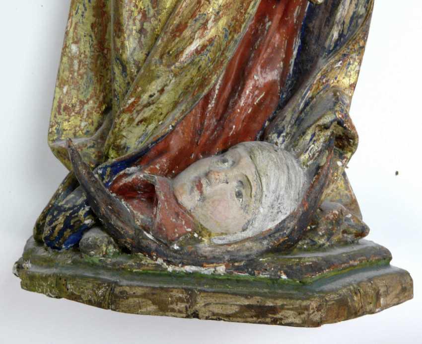 Gothic Mother Of God - photo 2