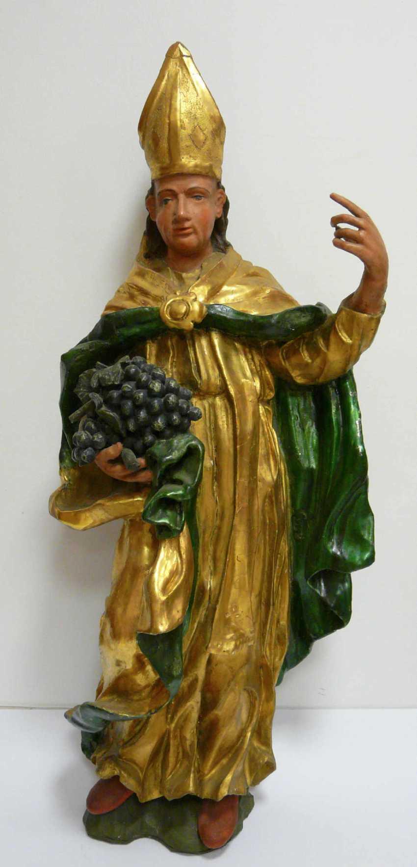 The Holy Bishop Urban - photo 1