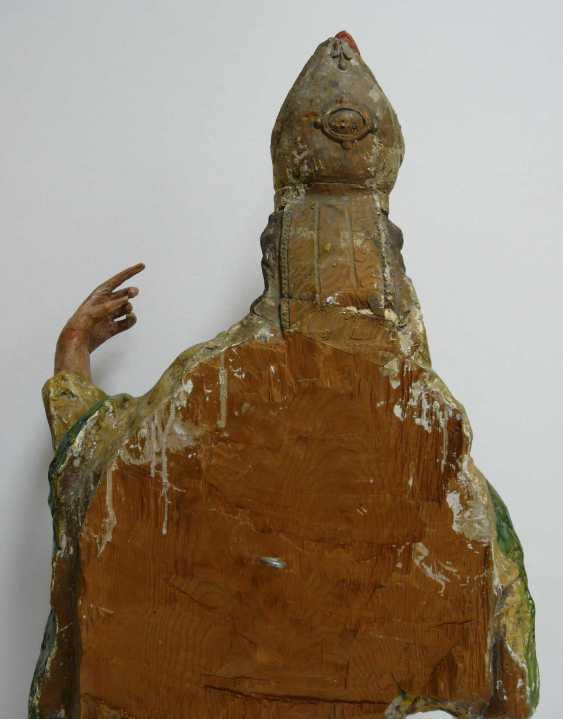 The Holy Bishop Urban - photo 2