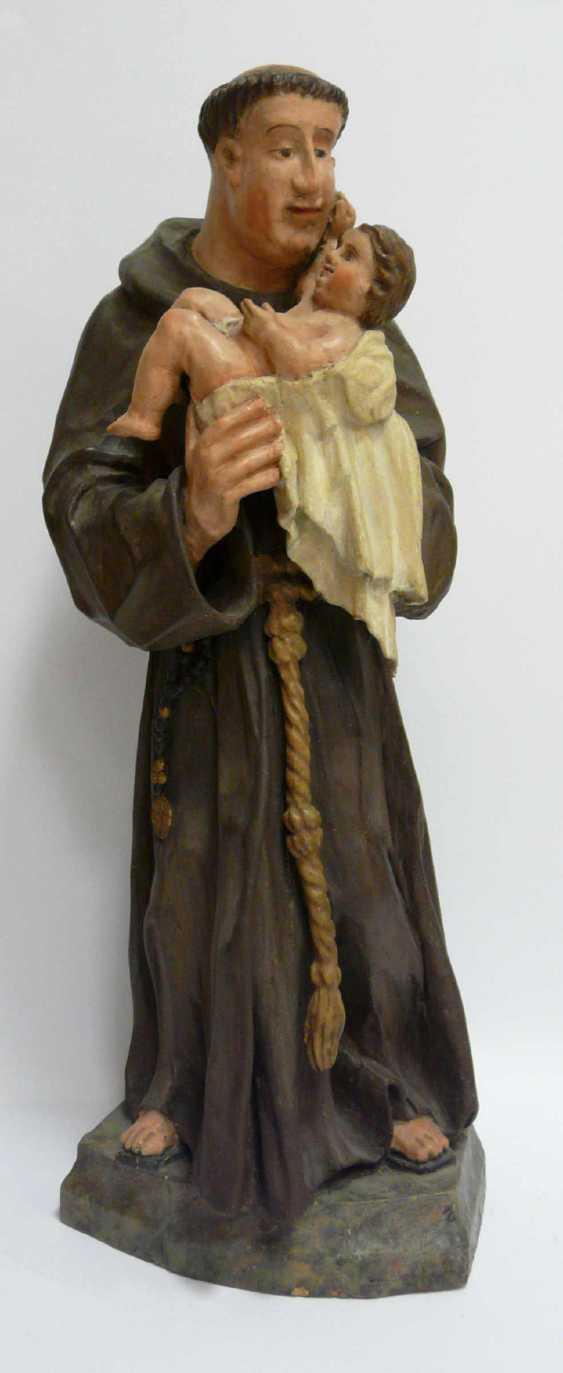 The Saint Anthony - photo 1