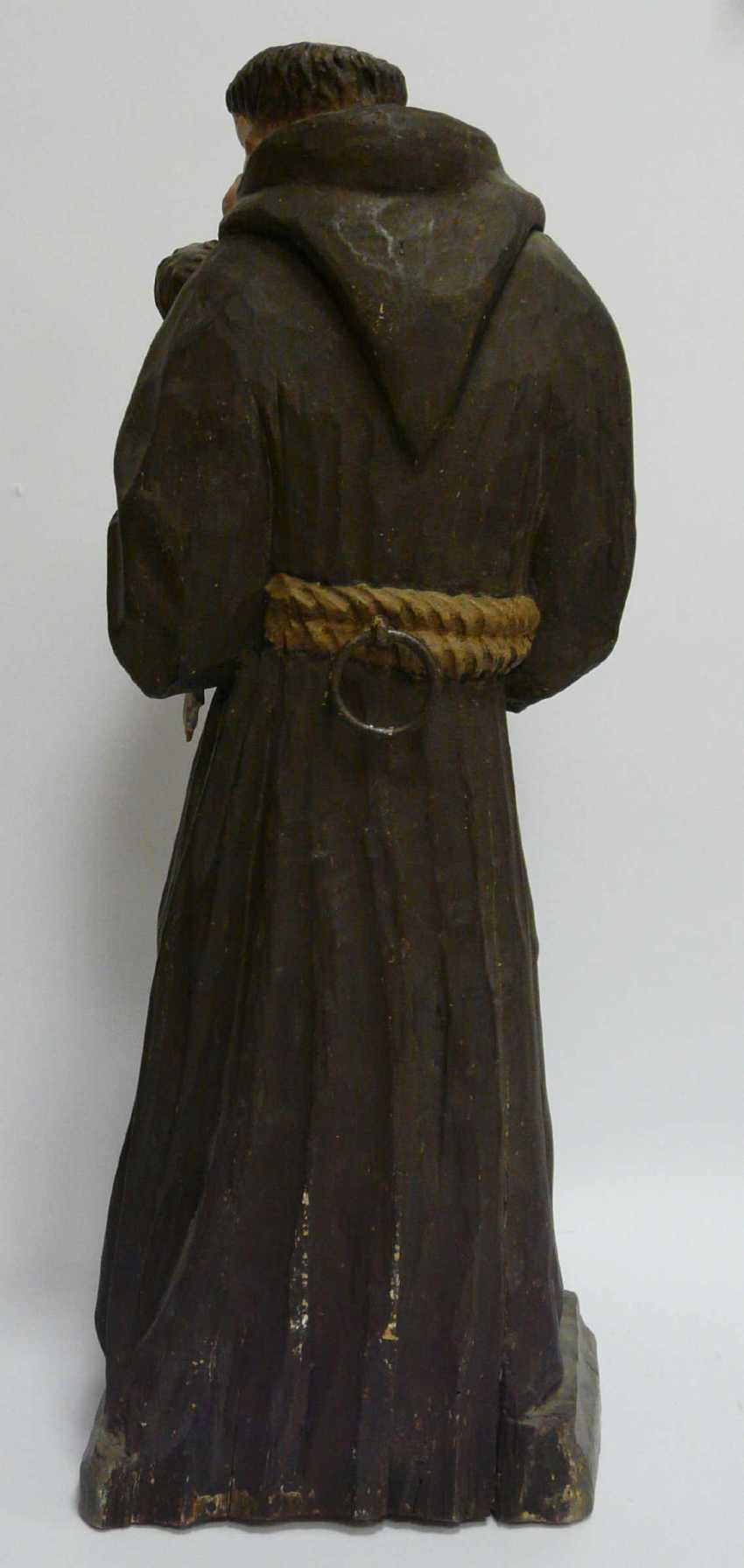 The Saint Anthony - photo 2